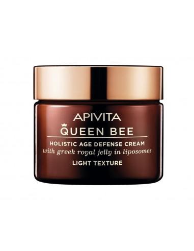 Apivita Queen Bee Crema Antienvejecimiento SPF20