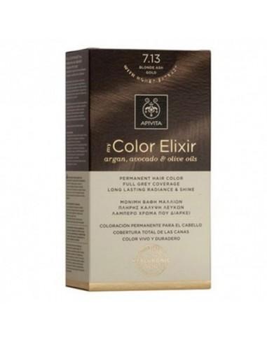MY COLOR ELIXIR APIVITA N 7.13 BLONDE...