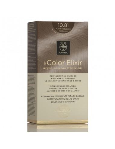 MY COLOR ELIXIR APIVITA N 10.81...